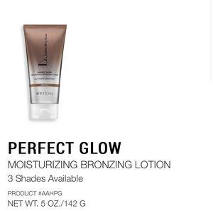 Perfect Glow Moisturizing Bronzing Lotion